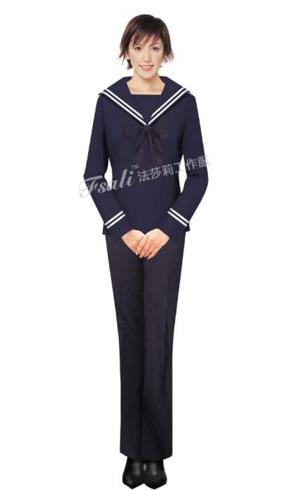 海军制服款式