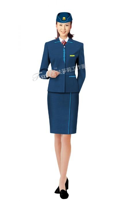 便宜航空工作服裙装
