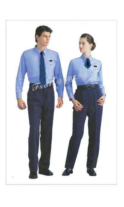 保安制服长袖