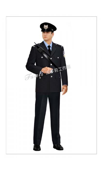 公司保安制服