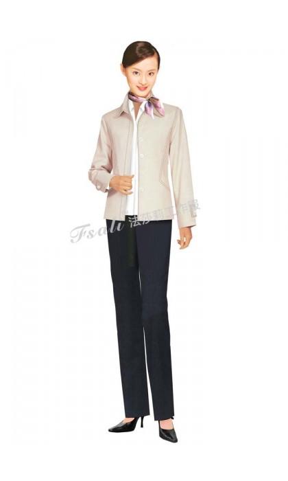女装商务夹克