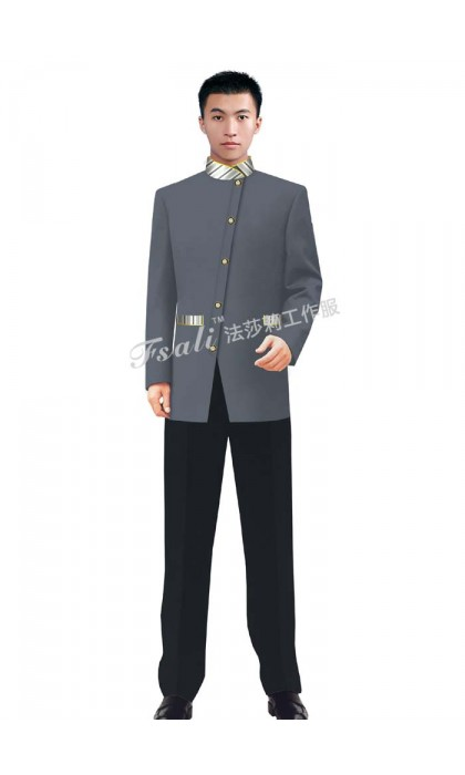便宜客房服务员服装
