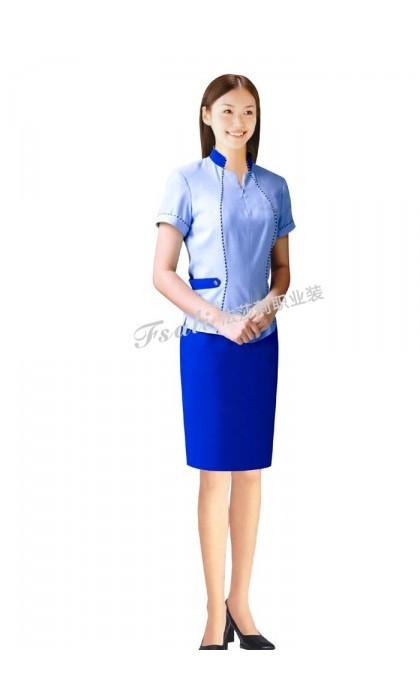 女士公交裙装款式