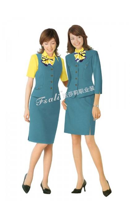 女士公交裙装图片