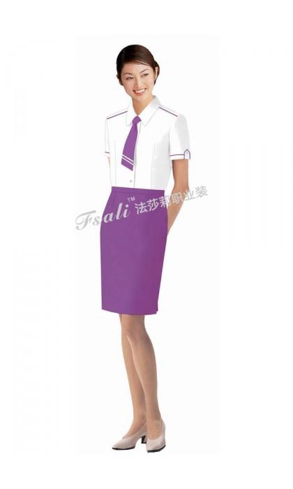 航空短袖制服