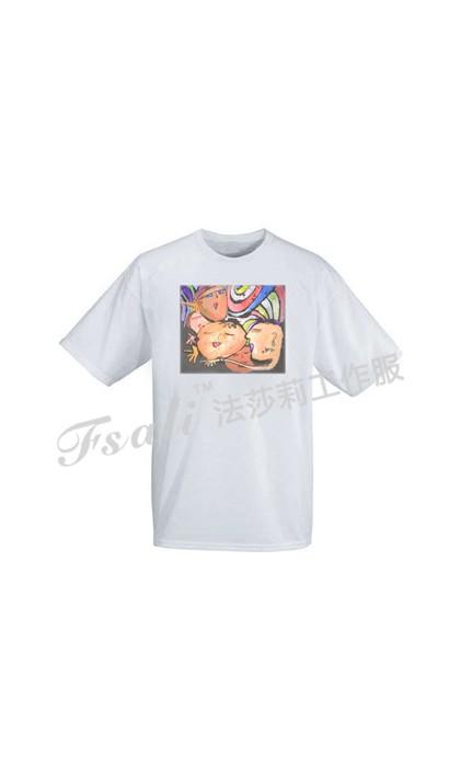 北京定做T恤文化衫