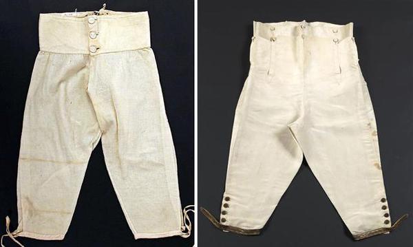 不可忽视的内裤辉煌历史