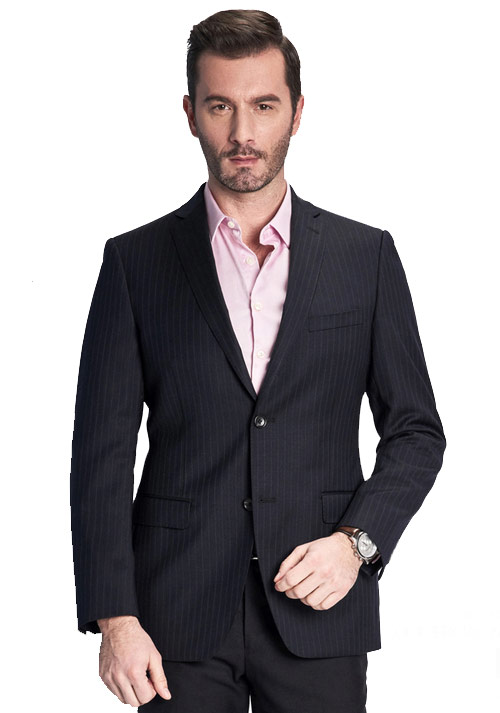 职业装夹克