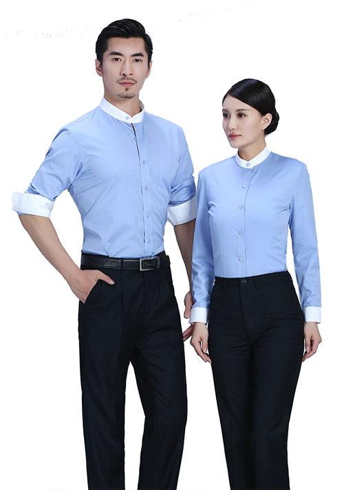 北京最那有定做短衬衫的