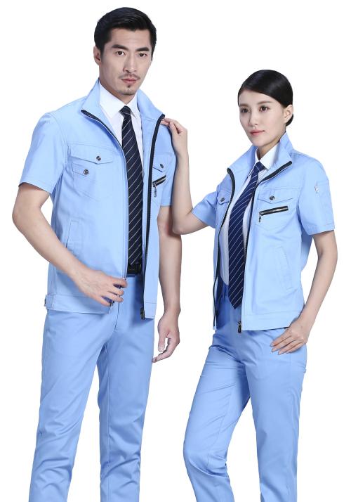 工程服短袖款1