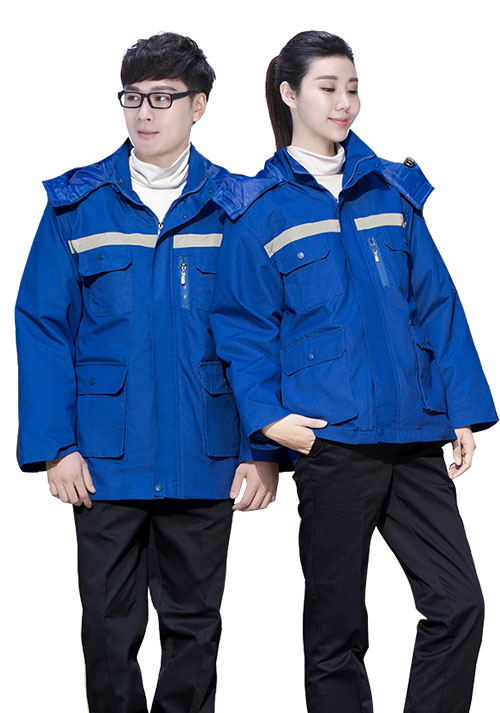 防寒冬季工作服定制