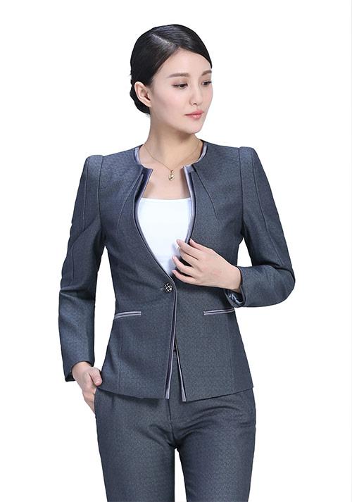 时尚职业套装3