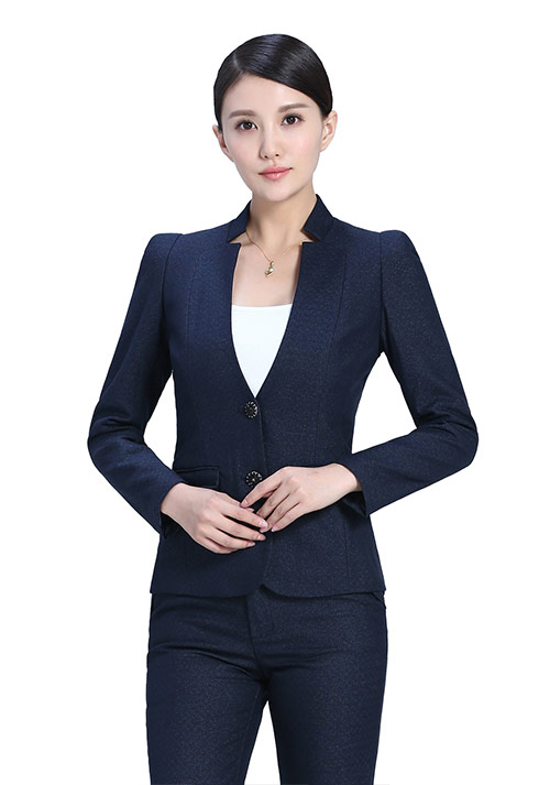 时尚职业套装4