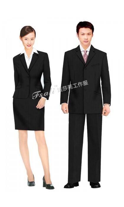 北京定制男士正装—哪些行业需要穿正装