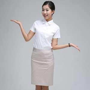 北京新款职业装定做,白领职业装的选择