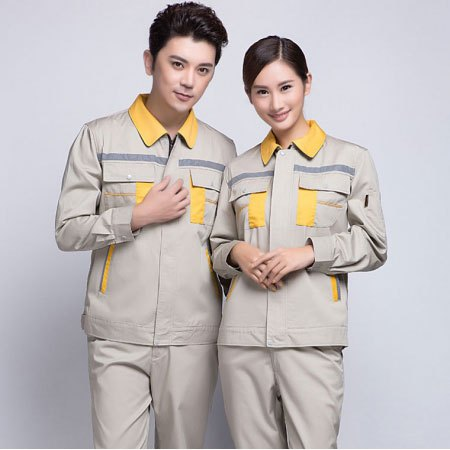 北京家政服务员服装 家政工作服