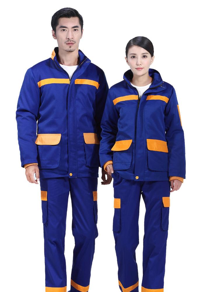 订做防尘工作服以及防尘工作服分类