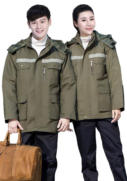 定制卫衣工作服的重要性