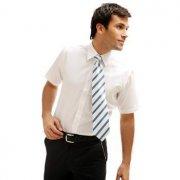 定制衬衫的细节与衣着搭配你了解多少?