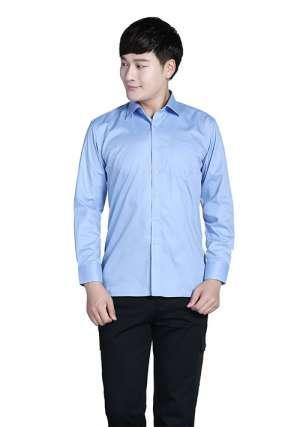 北京定制衬衫中几款高级面料的介绍