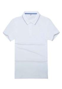 订做T恤衫选择纯棉面料的五大好处