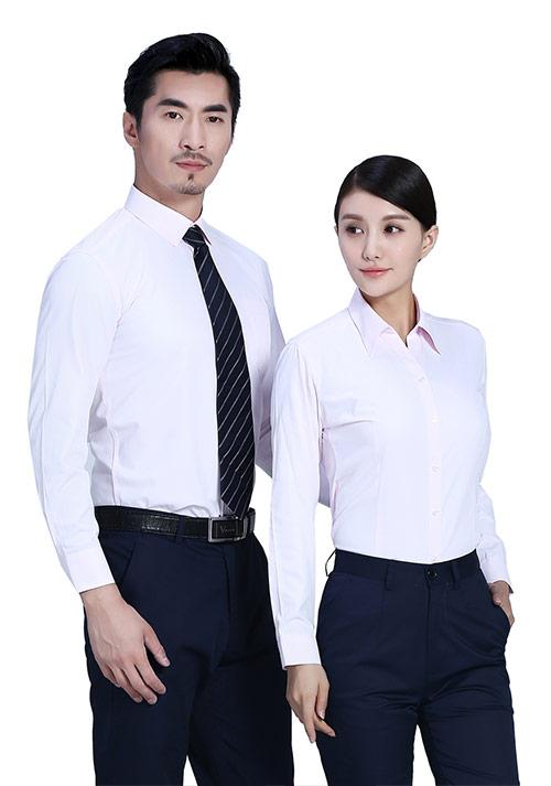 你知道衬衫定制常用面料有哪些吗?
