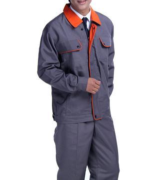 定制防静电工服的适用范围及常用颜色