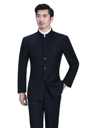 怎样才称得上是高级的定制西服?