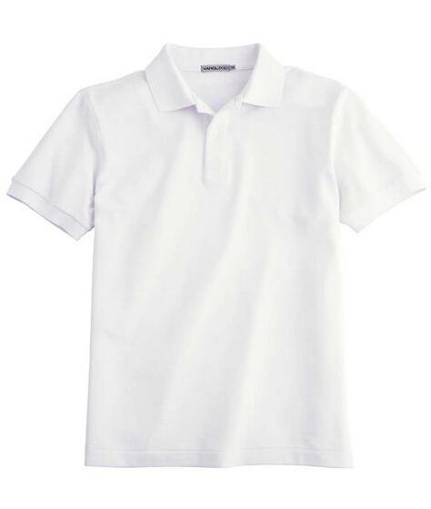 T恤衫定做应该如何选择尺码和码数