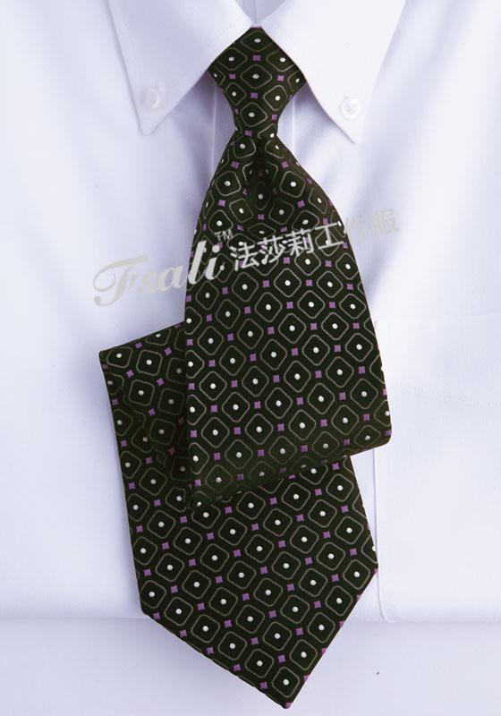 如何选择合适的西装领带?
