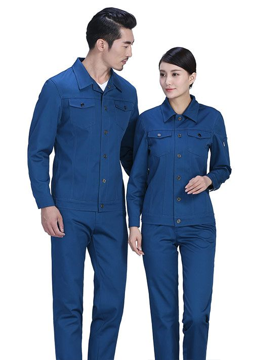 防静电连体服的优势和注意事项