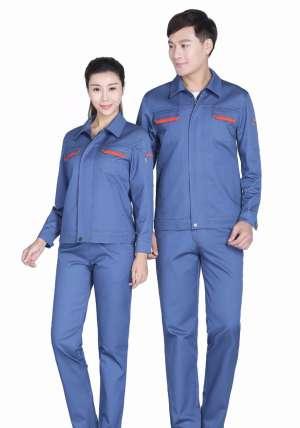 石油工人的防静电工作服为什么是红色的,穿着时应该注意什么