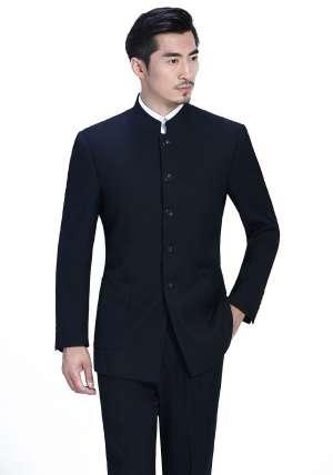 男士定制西装选择技巧,何学会选择合适的定制西装!