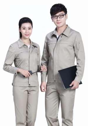 定制工作服常用到的服装面料,工作服防缩水小妙招