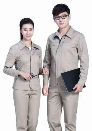 如何定制纯棉工作服?纯棉工作服定制流程