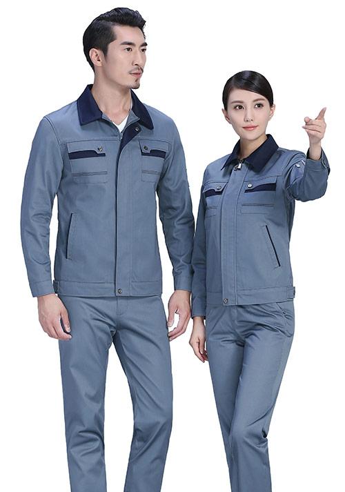 订制工作服面料分类以及干洗的五大技巧